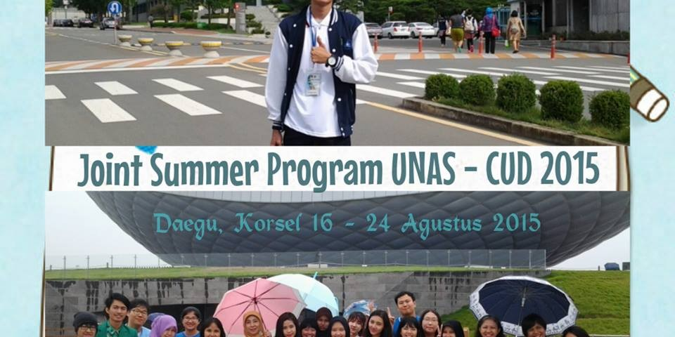 The Joint Summer Program Unas