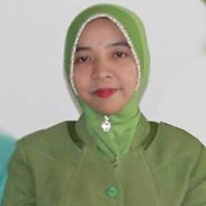 Fauziah, S.Kom, MMSI