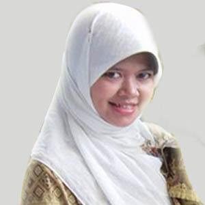 Ratih Titi Komala Sari, ST, MM , MMSI