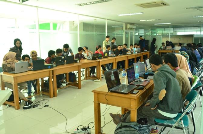 Seminar teknik informatika