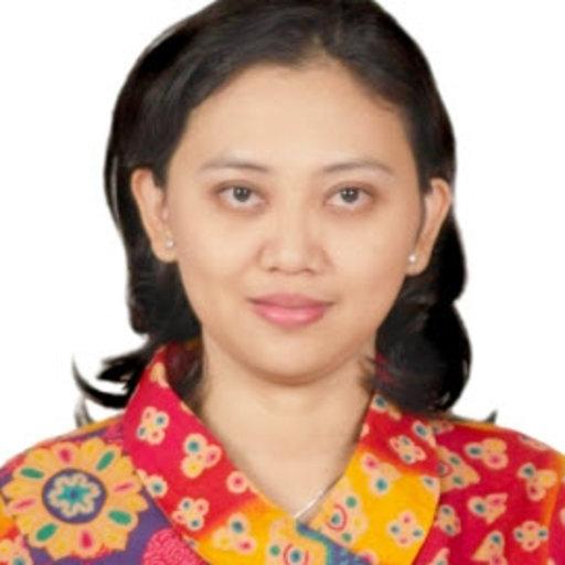 Panca Dewi Pamungkasari, Ph.D
