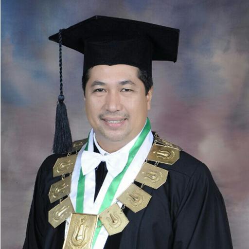 Prof. Dr. Iskandar Fitri, ST., MT