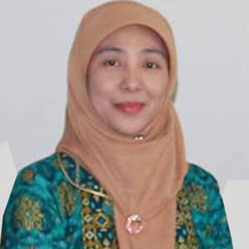 Dr. Septi Andryana, S.Kom., MMSI